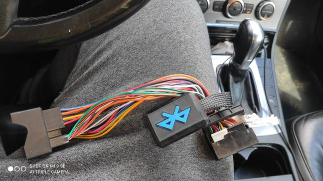 Adapter Bluetooth 5.0 dla RNS310 RNS510 RCD310 RCD510