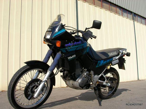 Yamaha Tenere XTZ 660 Z com 26 mil km Toda Original