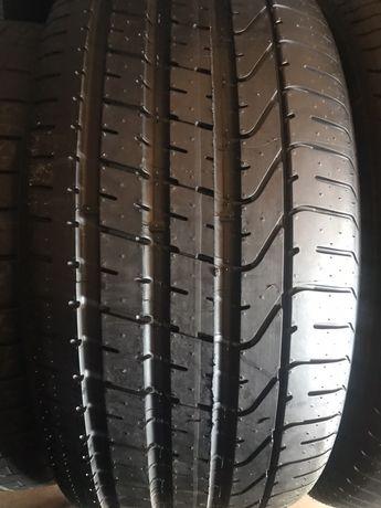 275/40/20 R20 Pirelli PZero RSC 2шт новые