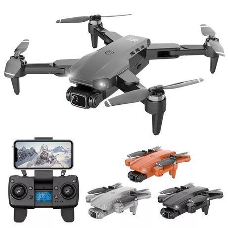 Dron L900 Pro GPS Wifi 1200m zasięg 2×kam 4K Powrót Śledzenie