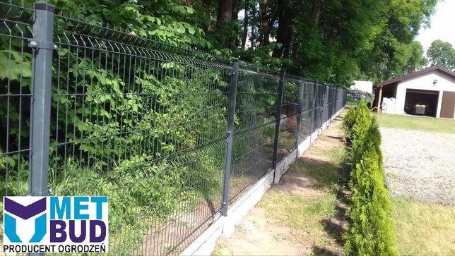 Panele ogrodzeniowe , panel ogrodzeniowy h-1,33  ogrodzenia panelowe