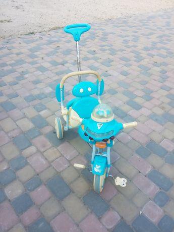 Rowerek dziecięcy UFO