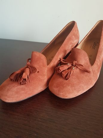 Sapato Gabor de senhora