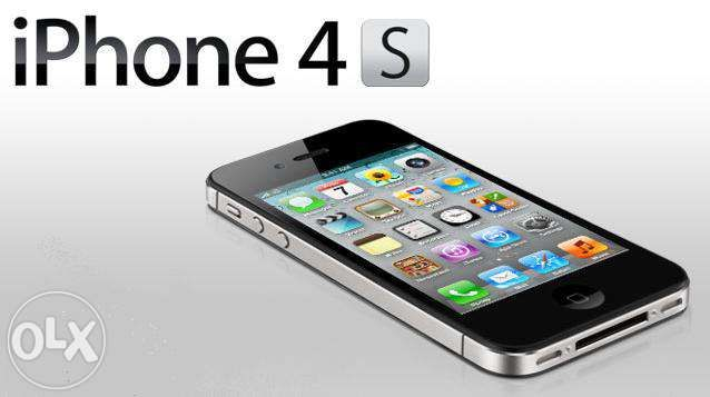IPhone 4S 16Gb Optimus