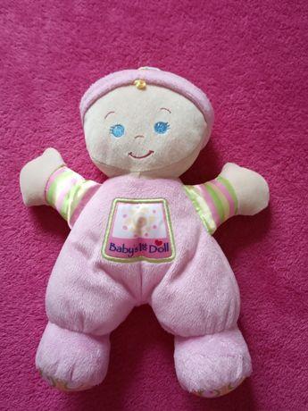 Fisher Price первая кукла