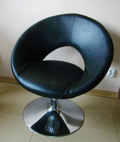 Dwa fotele - styl nowoczesny - cena za 2 sztuki!