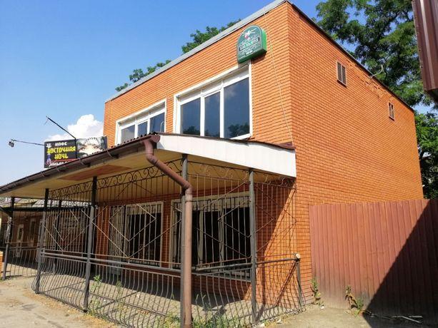 Срочно бизнес-здание 140 кв с ремонтом, по цене кирпича