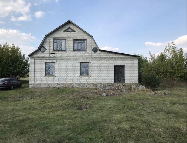 Продам будинок в селі Стави (Кагарлицький р-н., Київська обл.)