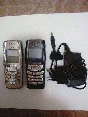 Tелефон Nokla 6610i