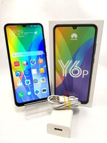 Telefon Huawei Y6P Zadbany