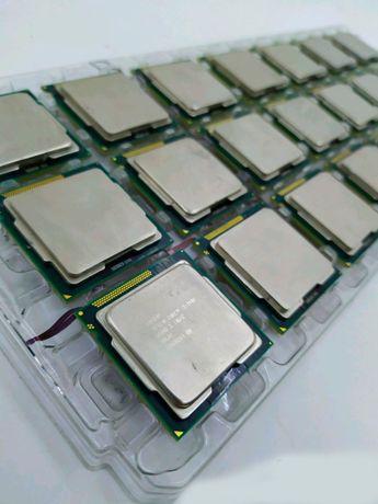 Процессор Intel Core i5-3470 Ivy Bridge s1155