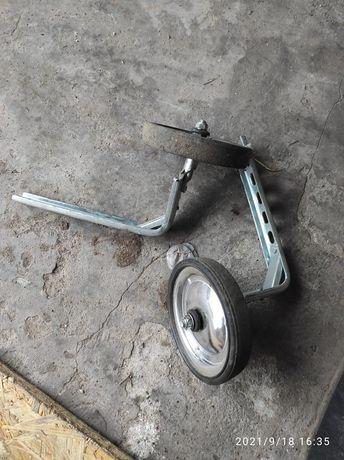 Колеса на детский велосипед