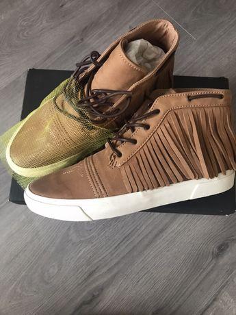 Продам новые кроссовки Durango (кожа) из США