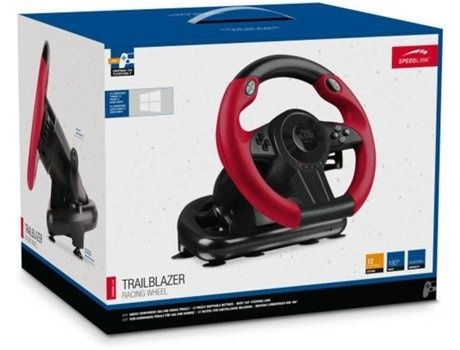 Vendo Volante TrailBlazer pc/ps4