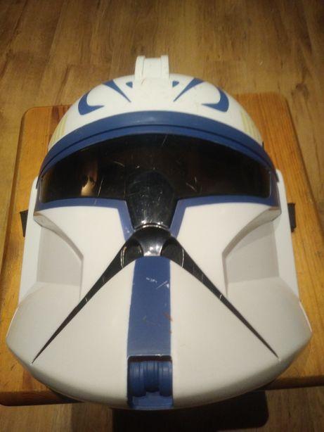 Star Wars maska hunter maska szturmowca dla dorosłego