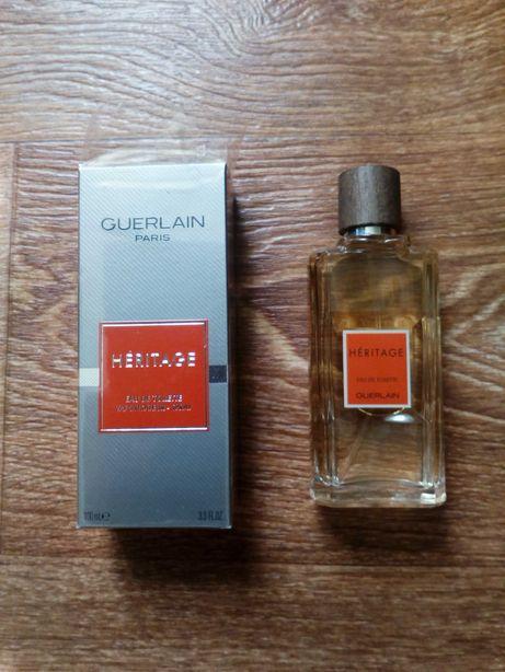 Guerlain Heritage Eau de Toilette