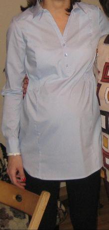 Koszula / bluzka ciążowa H&M rozm. S