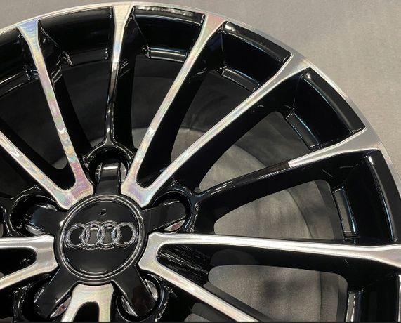 Koła felgi Audi A3 oryginał