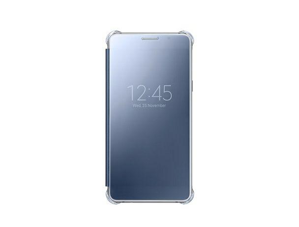 Etui Clear View Cover do Galaxy A5 (2016)