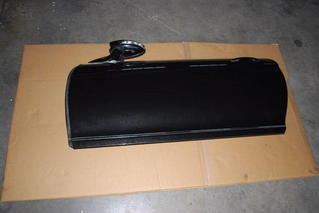Drzwi lewe MERCEDES CL W216 kompletne!