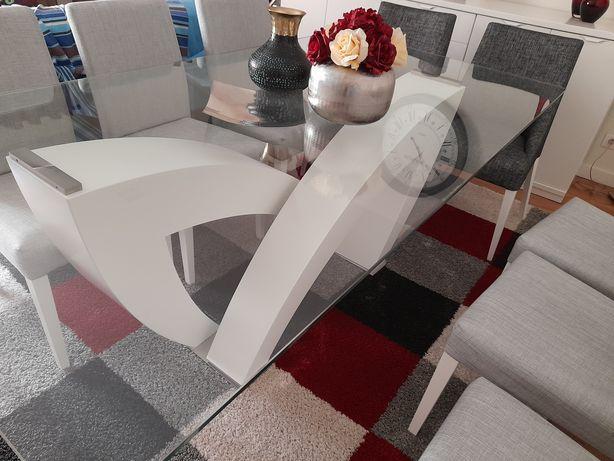 Vendo mesa carpete eaparador