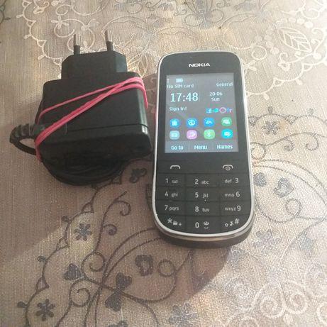 Nokia 203 z ladowarka