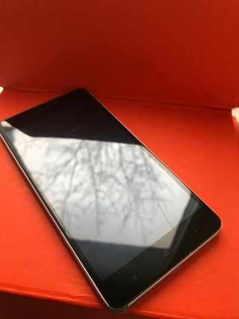 Xiaomi Redmi Note 4x 3/32
