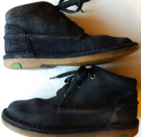 Clarks - ботинки детские