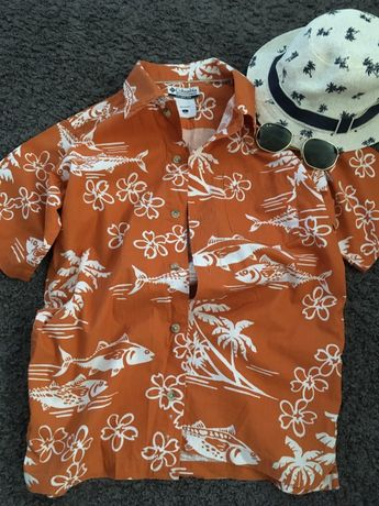 Рубашка от Columbia