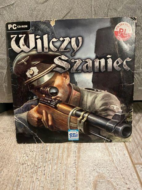 Wilczy Szaniec - gra PC - polska wersja