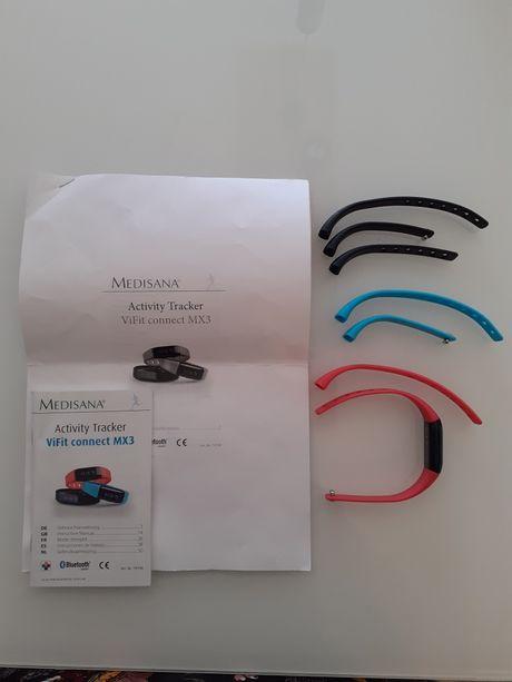Smart band Medisana
