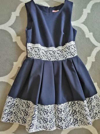 Sukienka weselna, okazjonalna, przyjęcie,