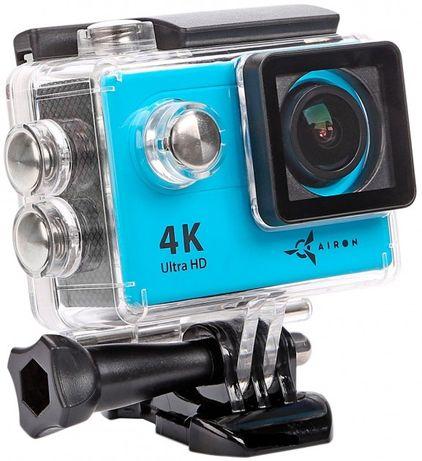 Аренда экшн-камеры AirOn ProCam 4K Blue