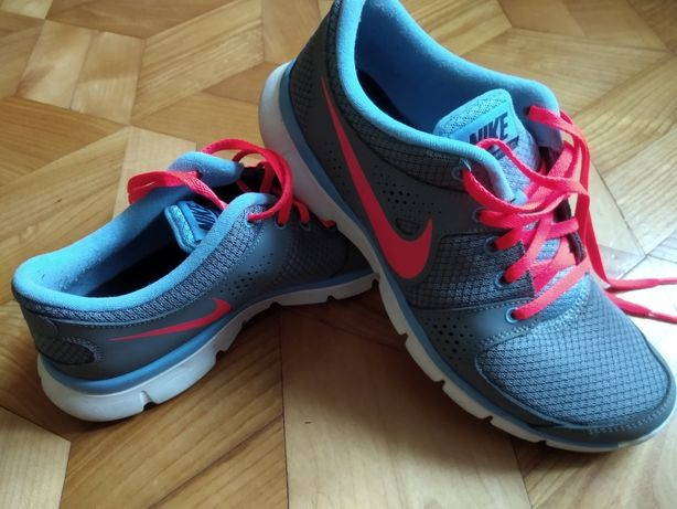 Nike experience RN