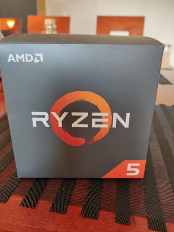AMD ryzen 5 wentylator