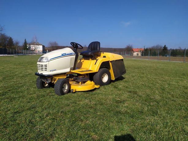 Cub Cadet MTD RBH1200 20KM V2 Traktorek Kosiarka 100% sprawna