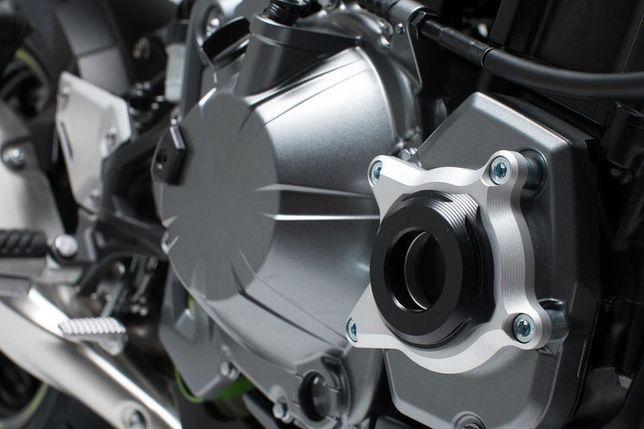 Uniwersalna osłona obudowy silnika SW-MOTECH BMW, Suzuki, Yamaha Honda