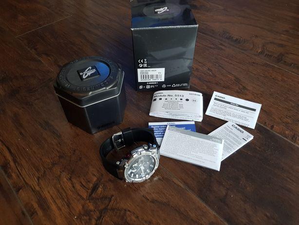 Zegarek Casio G-Shock G-Steel GST-B100-1AER