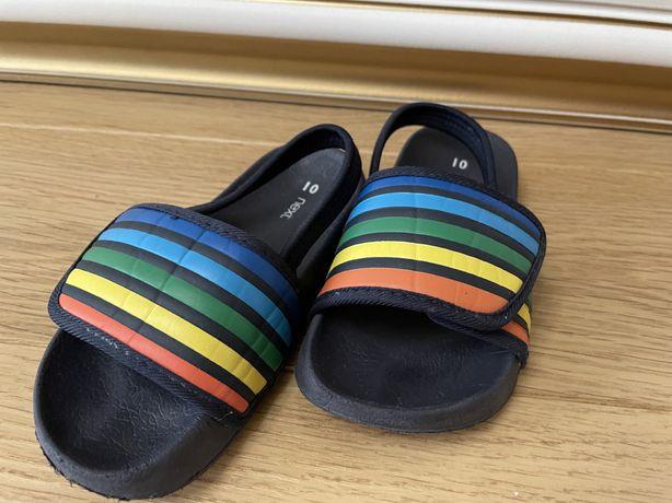 Босоножки пляжные сандали Next