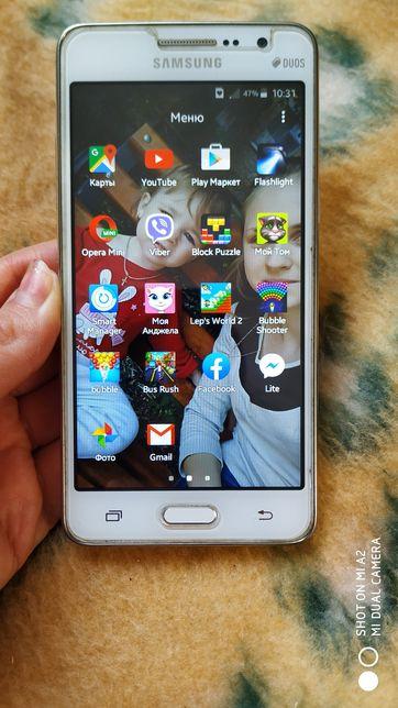 Продам Samsung galaxy grand prime G531H