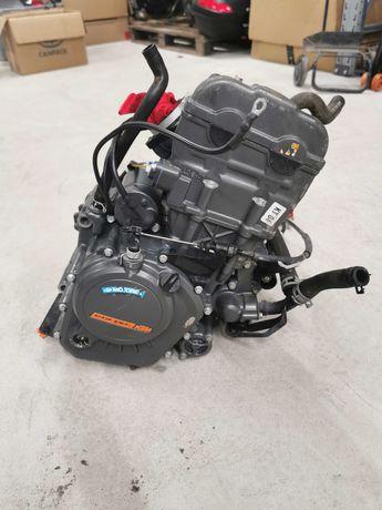 Silnik KTM 125 RC 2018r. 3000 km Sprawny Kompletny