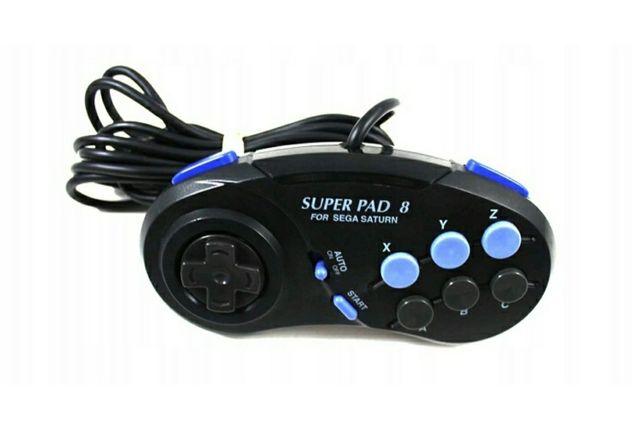 Super Pad 8 dla Sega Saturn