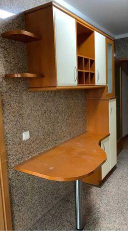 Moveis cozinha +- 5,4m