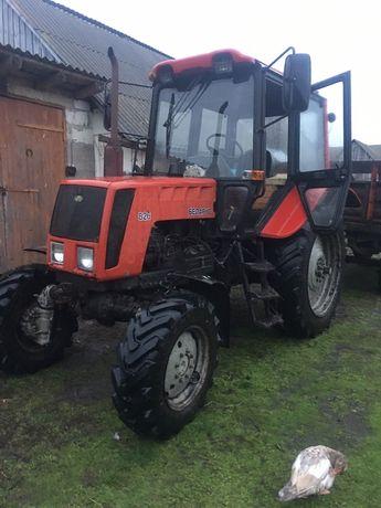 Трактор МТЗ 82 (826)