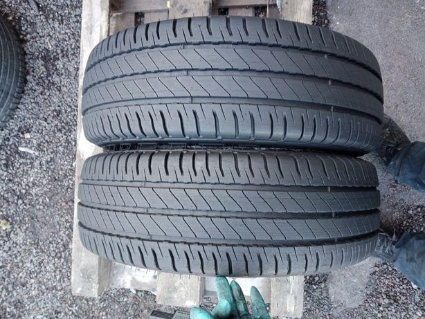 Michelin Agilis 3 205/65 R16C 2020p