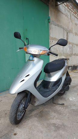 Honda dio 34new