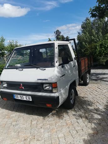 Mitsubishi l300, 1994, com 3lugares valor 4.500€