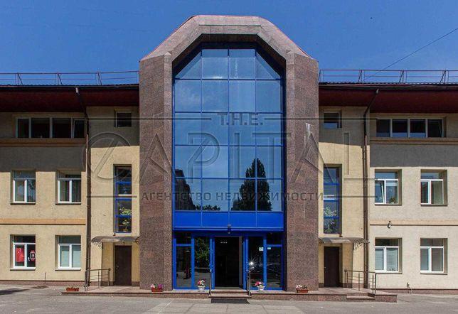 Продажа офисного здания 1821 м2 по ул. Выборгская, Соломенский р-н