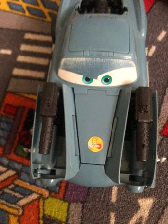 Sean mcmission auta 2 hot wheels auta modeliny narzędzia zabawki