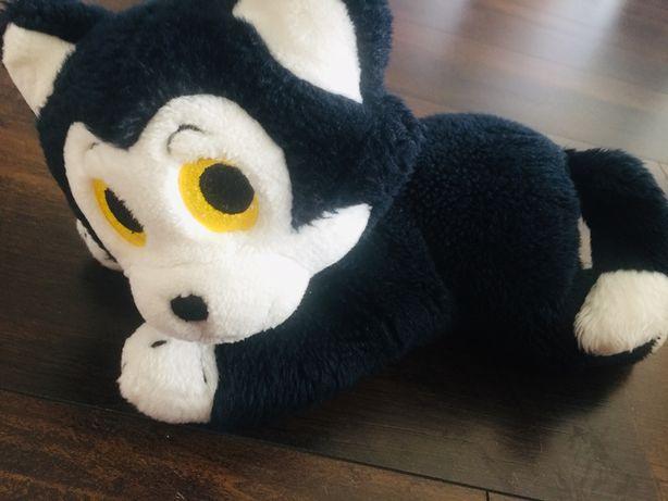Мягкая игрушка черный кот